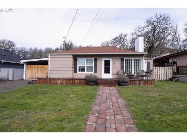1312 NE Alameda Ave, Roseburg, OR 97470 (MLS #21588586) :: Townsend Jarvis Group Real Estate