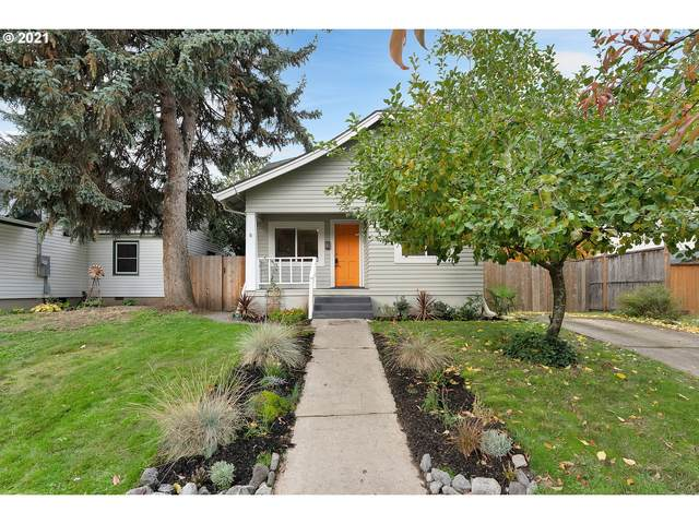 7913 N Dwight Ave, Portland, OR 97203 (MLS #21588594) :: Real Tour Property Group
