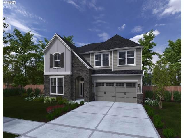 12035 NW Sadie St Lot39, Portland, OR 97229 (MLS #21588741) :: Brantley Christianson Real Estate