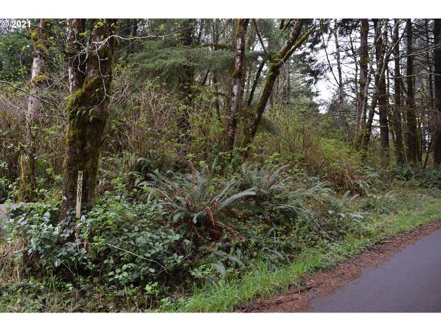 70281 Stage, North Bend, OR 97459 (MLS #21588752) :: Townsend Jarvis Group Real Estate