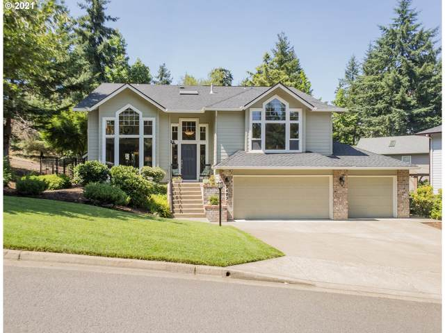 3403 Timberline Dr, Eugene, OR 97405 (MLS #21588861) :: The Pacific Group