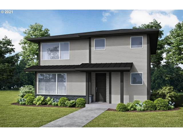 4003 SE Lostine Ln, Hillsboro, OR 97123 (MLS #21588979) :: Fox Real Estate Group