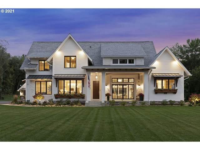 0 NE 179th St #62, Brush Prairie, WA 98606 (MLS #21589031) :: Cano Real Estate