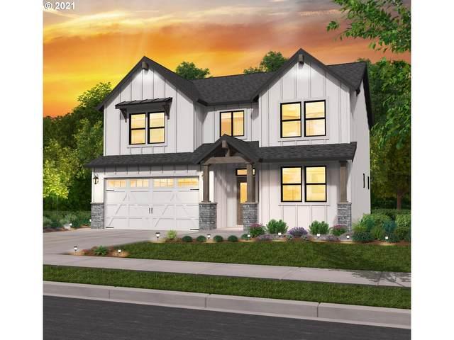 2025 N 2ND Way, Ridgefield, WA 98642 (MLS #21589145) :: Fox Real Estate Group
