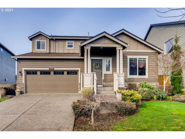 1079 Parkside Ave, Forest Grove, OR 97116 (MLS #21589747) :: Next Home Realty Connection