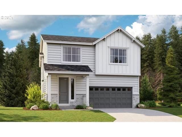 27637 SW Alder Ln, Wilsonville, OR 97070 (MLS #21589840) :: Premiere Property Group LLC