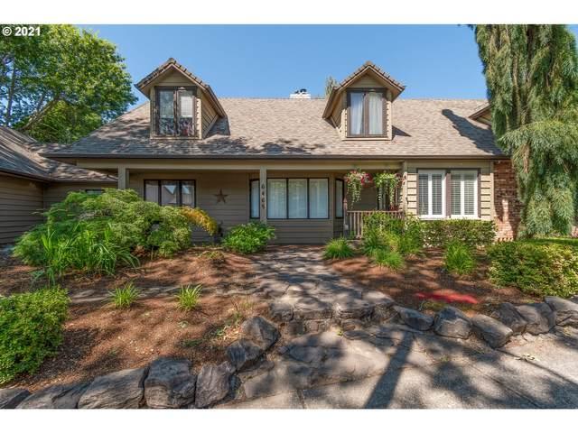 6465 SE 32ND Ter, Gresham, OR 97080 (MLS #21589913) :: Holdhusen Real Estate Group