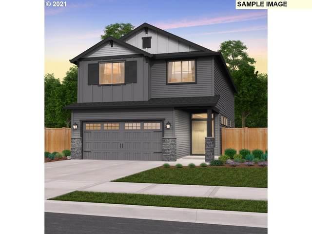 NE 111th St, Vancouver, WA 98682 (MLS #21589933) :: Holdhusen Real Estate Group