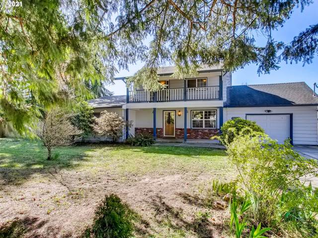 31350 NW Pacific St, North Plains, OR 97133 (MLS #21589946) :: Premiere Property Group LLC