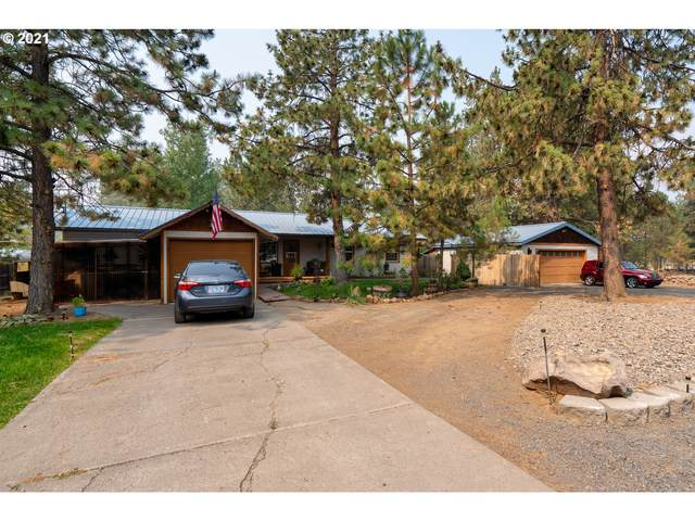 19382 Indian Summer Rd, Bend, OR 97702 (MLS #21590102) :: Coho Realty