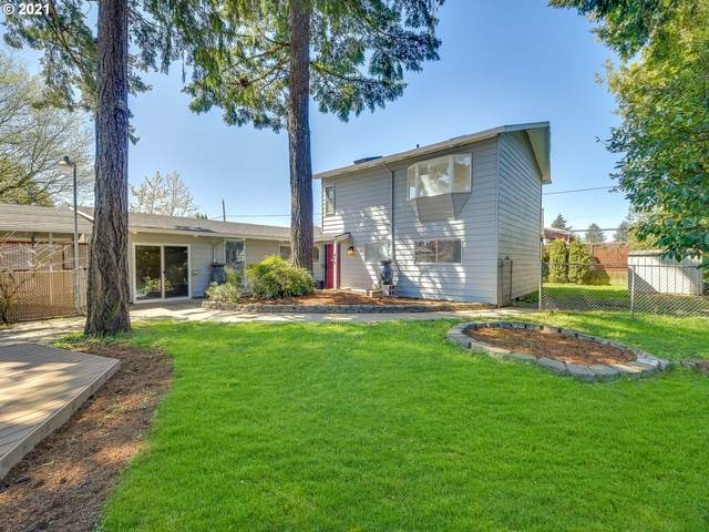 265 NE 130TH Pl, Portland, OR 97230 (MLS #21590134) :: Stellar Realty Northwest