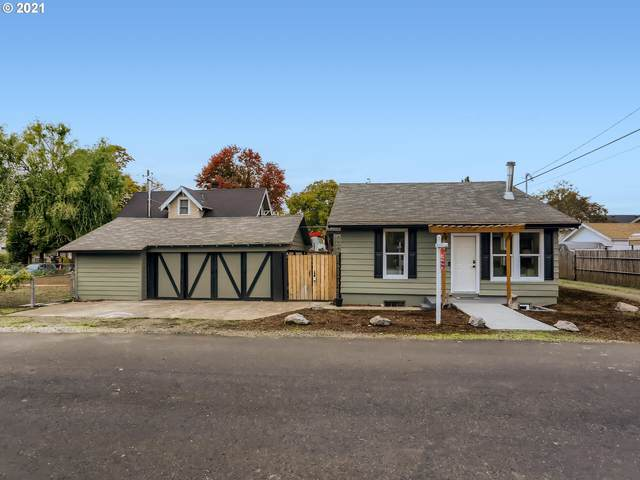 7304 N Vincent Ave, Portland, OR 97217 (MLS #21590380) :: Real Tour Property Group