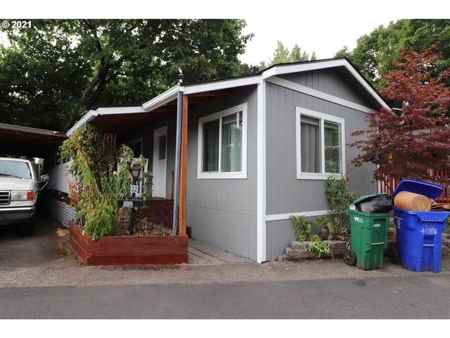 18625 E Burnside St #32, Portland, OR 97233 (MLS #21590441) :: Townsend Jarvis Group Real Estate