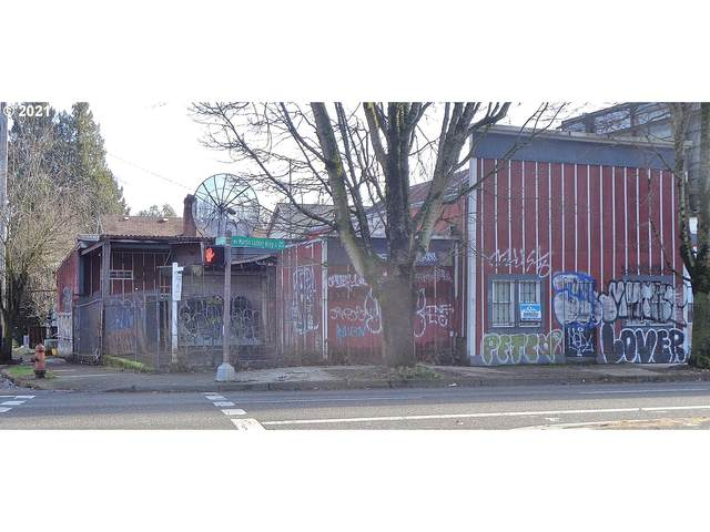 4232 NE M L King Blvd, Portland, OR 97211 (MLS #21590884) :: Next Home Realty Connection