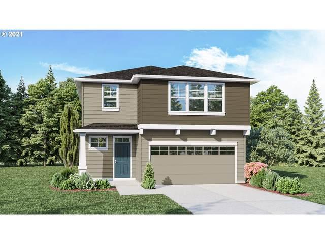 4841 NE Surveyor Ave, Salem, OR 97305 (MLS #21591026) :: The Haas Real Estate Team