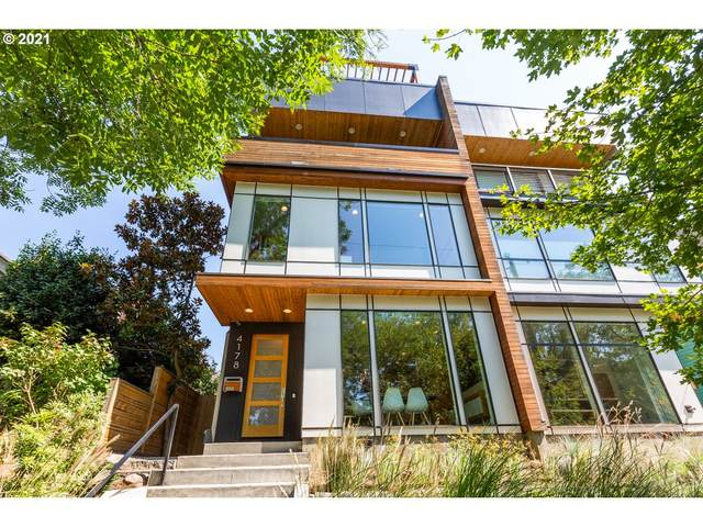 4178 N Michigan Ave, Portland, OR 97217 (MLS #21591036) :: Townsend Jarvis Group Real Estate