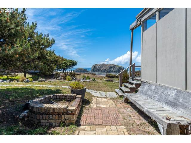 54208 Gould Rd, Bandon, OR 97411 (MLS #21591260) :: The Pacific Group