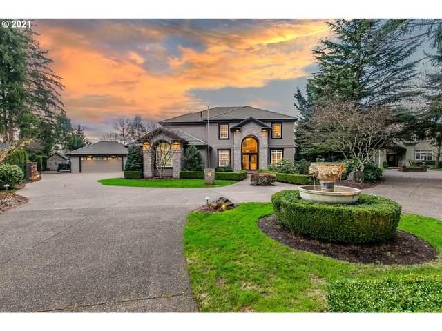 2337 Park View Dr, Eugene, OR 97408 (MLS #21591469) :: Brantley Christianson Real Estate