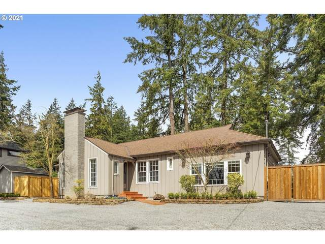 537 Country Club Rd, Lake Oswego, OR 97034 (MLS #21591484) :: TK Real Estate Group