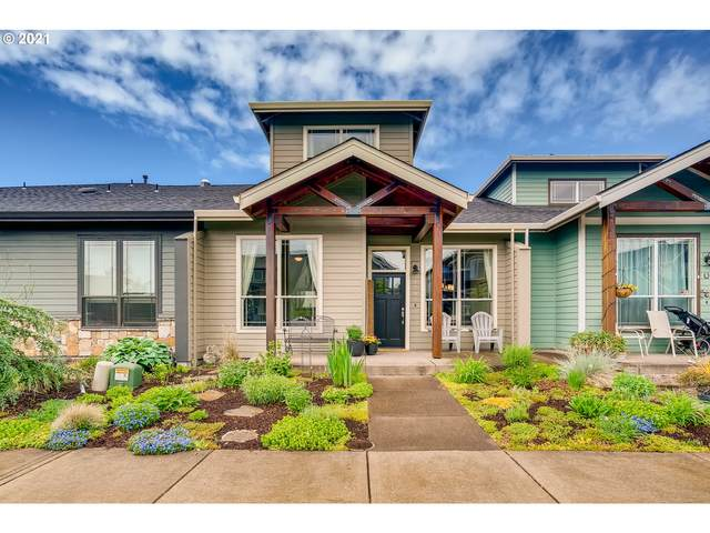 1704 Merganser St, Silverton, OR 97381 (MLS #21591939) :: Fox Real Estate Group