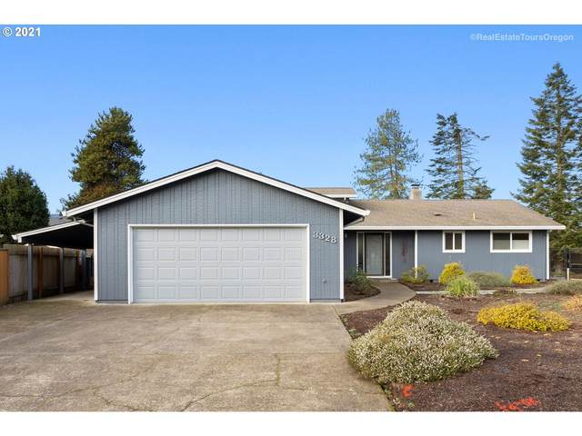 3328 Lavina Dr, Forest Grove, OR 97116 (MLS #21592031) :: Beach Loop Realty