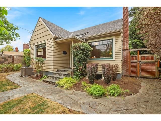 6034 NE 34TH Ave, Portland, OR 97211 (MLS #21592272) :: McKillion Real Estate Group
