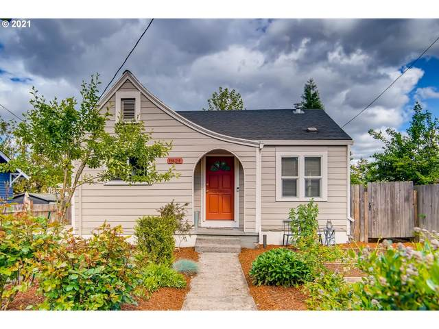 8424 N Peninsular Ave, Portland, OR 97217 (MLS #21592536) :: Next Home Realty Connection