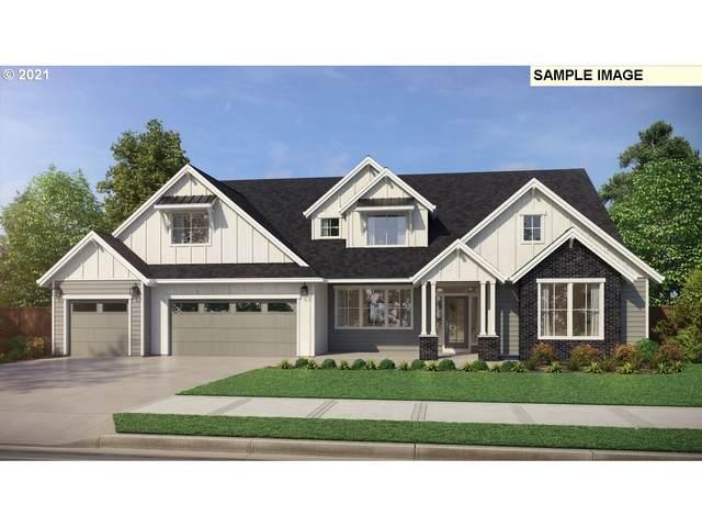 NE 272nd Cir, Battle Ground, WA 98604 (MLS #21592576) :: Real Estate by Wesley