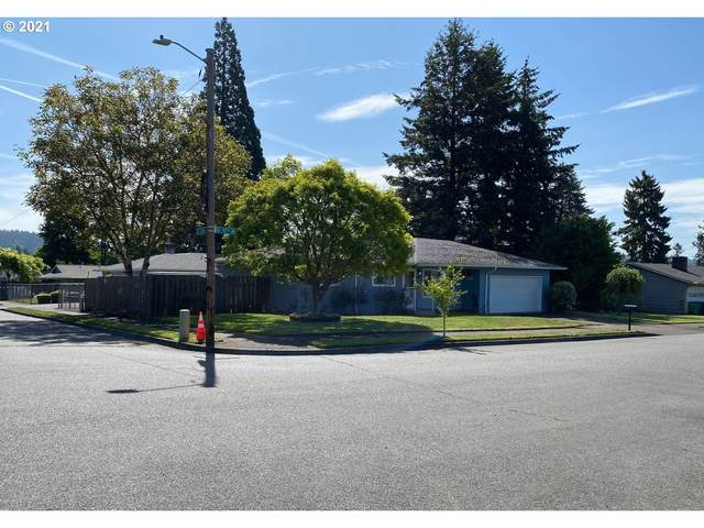 4258 SE 117th Ave, Portland, OR 97266 (MLS #21593260) :: Lux Properties