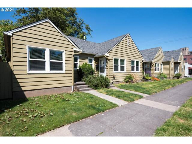 1805 NE 8TH Ave, Portland, OR 97212 (MLS #21593333) :: Fox Real Estate Group