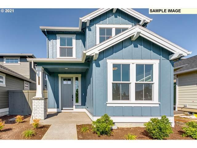 6455 SE Polyantha St, Hillsboro, OR 97123 (MLS #21593353) :: Premiere Property Group LLC