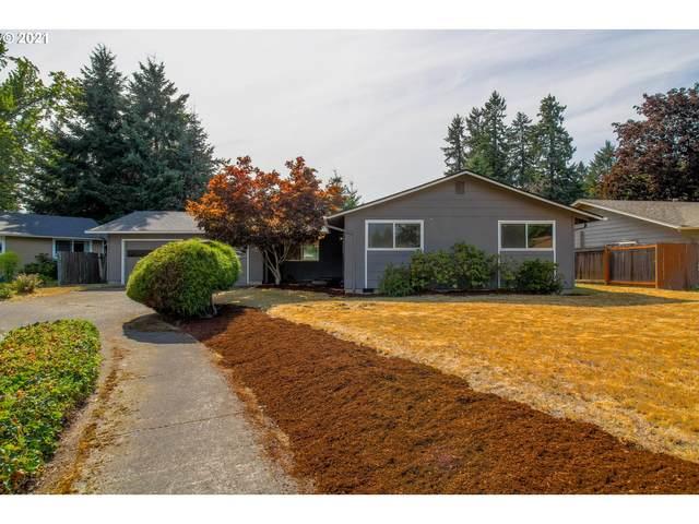 484 Salty Way, Eugene, OR 97404 (MLS #21593621) :: Song Real Estate