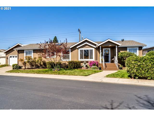 4055 Royal Ave Sp 139, Eugene, OR 97402 (MLS #21593661) :: Premiere Property Group LLC
