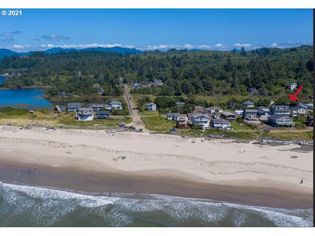 Fifth #23, Cape Meares, OR 97141 (MLS #21593733) :: Gustavo Group