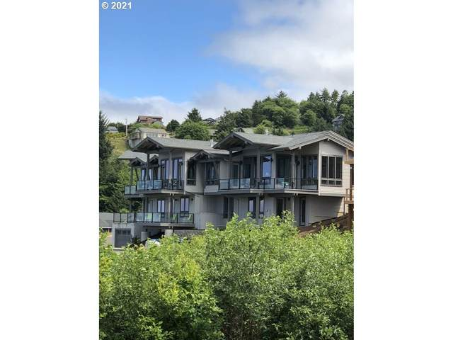 36360 Brooten Mountain Rd, Pacific City, OR 97135 (MLS #21593795) :: Stellar Realty Northwest