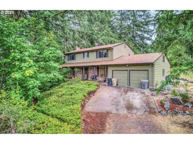 24358 Queen Anne Dr, Philomath, OR 97370 (MLS #21594005) :: Cano Real Estate