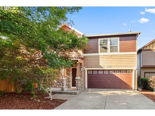 7152 NE Ridge Dr, Hillsboro, OR 97124 (MLS #21594063) :: Fox Real Estate Group
