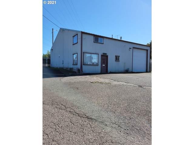 21404 NE Sandy Blvd, Fairview, OR 97024 (MLS #21594142) :: Premiere Property Group LLC