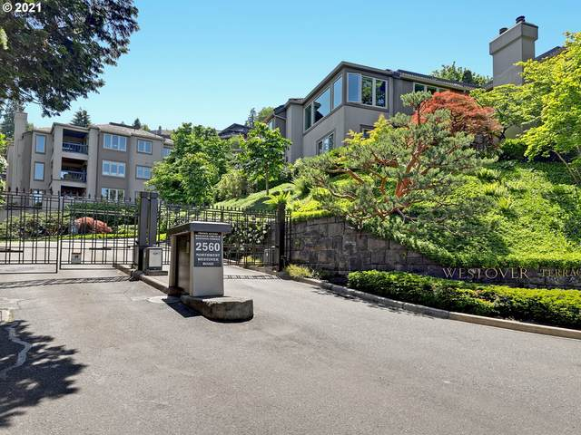 712 NW Westover Ter, Portland, OR 97210 (MLS #21594160) :: RE/MAX Integrity