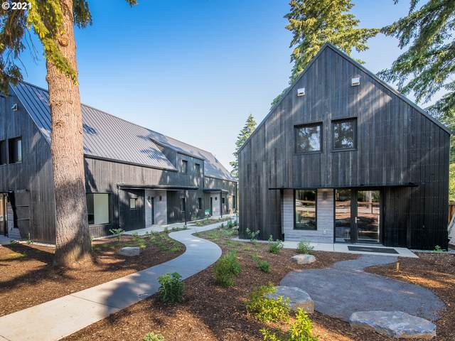 4889 NE Going St, Portland, OR 97218 (MLS #21594555) :: Townsend Jarvis Group Real Estate