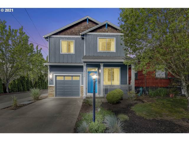 4239 SE 79TH Ave, Portland, OR 97206 (MLS #21594661) :: Fox Real Estate Group