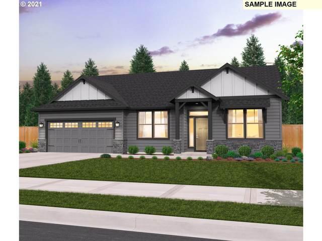 S White Salmon Dr, Ridgefield, WA 98642 (MLS #21594665) :: Song Real Estate
