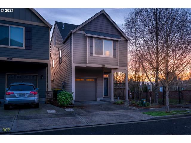 5601 SW Remington Dr, Beaverton, OR 97007 (MLS #21595057) :: Next Home Realty Connection