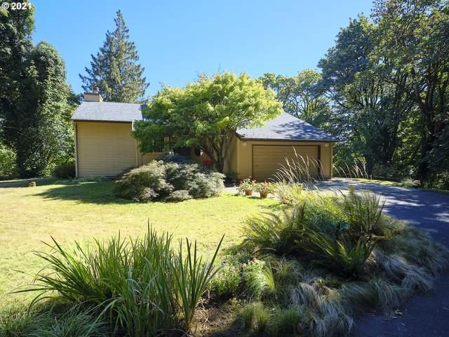 225 Bozarth Heights Rd, Woodland, WA 98674 (MLS #21595191) :: Song Real Estate