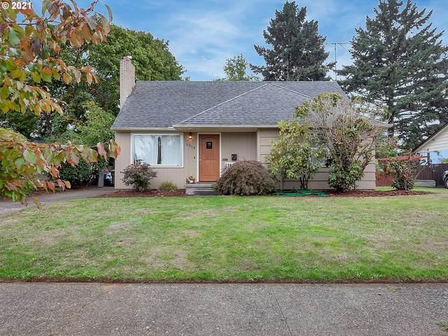 9914 SE Harrison St, Portland, OR 97216 (MLS #21595437) :: Premiere Property Group LLC