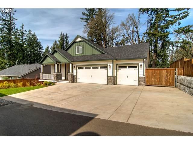 15933 Hunter Ave, Oregon City, OR 97045 (MLS #21595458) :: Stellar Realty Northwest
