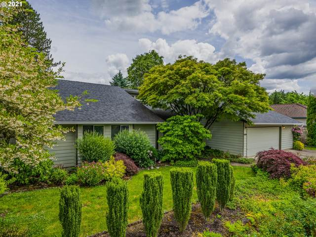 16019 NE 36TH Ave, Ridgefield, WA 98642 (MLS #21595687) :: Fox Real Estate Group