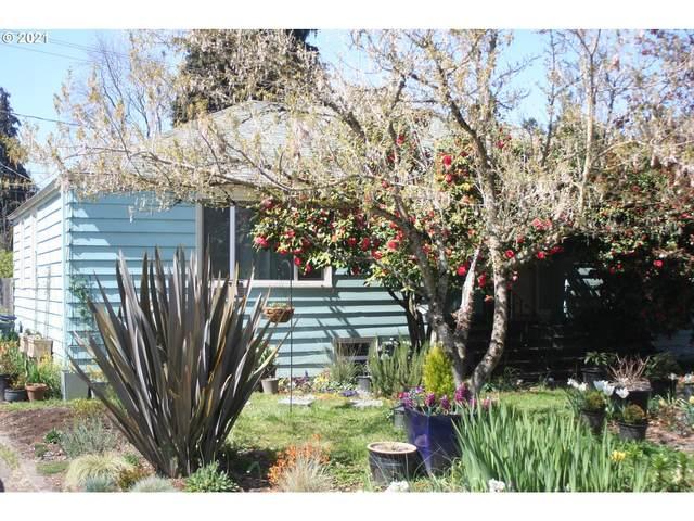 80 N Monroe St, Eugene, OR 97402 (MLS #21595722) :: Fox Real Estate Group