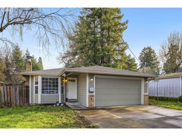14112 SE Arista Dr, Milwaukie, OR 97267 (MLS #21595998) :: Lux Properties