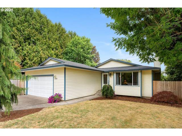 33400 SE Brooks Rd, Boring, OR 97009 (MLS #21596066) :: Premiere Property Group LLC
